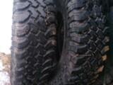 BF Goodrich Mud terrain