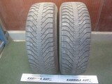 Goodyear 265 70 R16