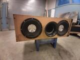 MDS,SPL subbari 2xMDS fr12w, SPL ICE-1500D