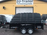 JJ-TRAILER 3300M50Teli Black Edition