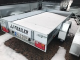 JJ-TRAILER 2750 Pro