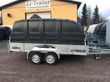 JJ-TRAILER 3500PRO35Teli