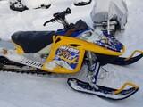 Ski-doo Summit 800 XR-S