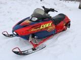 LYNX  ENDURO 600