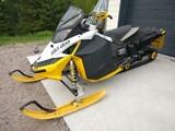 Ski-Doo MXZ 600 E-Tec