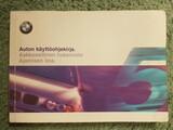 BMW E39 5-Sarja