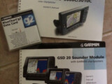 Garmin GPSMap3006C