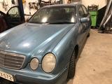 Mercedes-benz E 220cdi