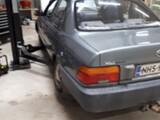 Toyota Corolla e100 xli