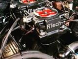 FiTech 1200hp Power adder