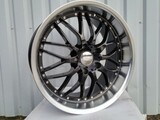 "UGM Wheels 19"" 5x120 Lip style"
