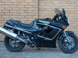 Kawasaki GPZ   1000 -87