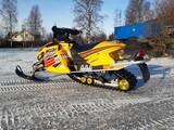 Ski-doo Mxz rev 600 h.o