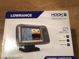 Lowrance HOOK2 5 SplitShot