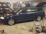 VW Passat 3bg 1.9