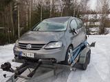 VW  Golfi Plus