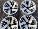 Western wheels Pontiac