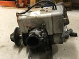 Sachs  Sa-340 moottori