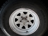 Nordman Chevy Van, Pick Up rengassarja