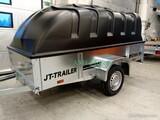 JT-Trailer kuomullinen perävaunu