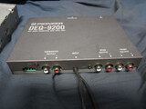 Pioneer DEQ-9200 DSP