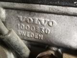 Volvo b230FT