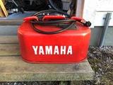 Yamaha 12litraa