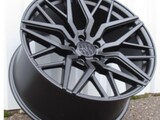 "Haxer Wheels 20"" 5x120"