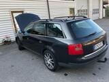 Audi  2.5ltr turbo diesel