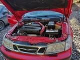 Saab 9-5 2,3Turbo