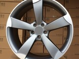"UGM Wheels 19"" 5x112 GM Rotor"