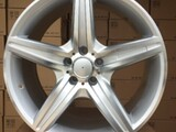"UGM Wheels 19"" 5x112"