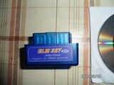 ELM 327  OBD bluetooth