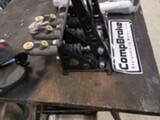 Compbrake Pedal box