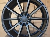 "UGM Wheels 20"" 5x120"