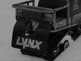 Etsin LYNX 3900 Syncron roiskeläppää