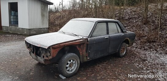 Datsun 510 Myydään