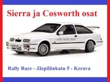 Sierra pusla iskari OHC Cosw