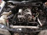 Mercedes-benz  Om601