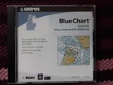 Garmin Blue Chart