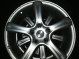 Audi Volkswagen Fox Racing vanteet