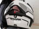 Shark evo  Avattava malli