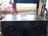 DD Audio 8