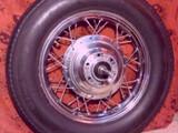"""15"""" CHOPPER  Harley, BSA, Triumph, Honda"""