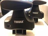 Thule  Evo WingBar Audi A5 B9