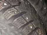 Bridgestone Nissan
