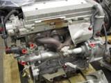 Saab B207E Saab 9-3 moottori