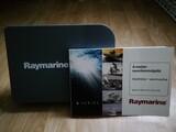 Raymarine  A70d