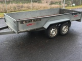 Tekno-trailer 3300T