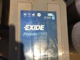 EXIDE 12v